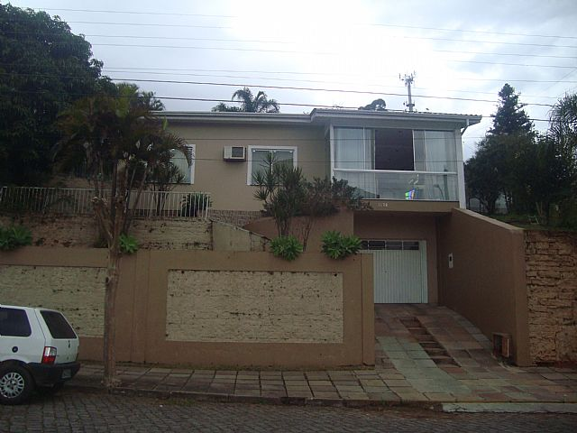 Casa 2 Dorm, Centro, Sapiranga (30938)