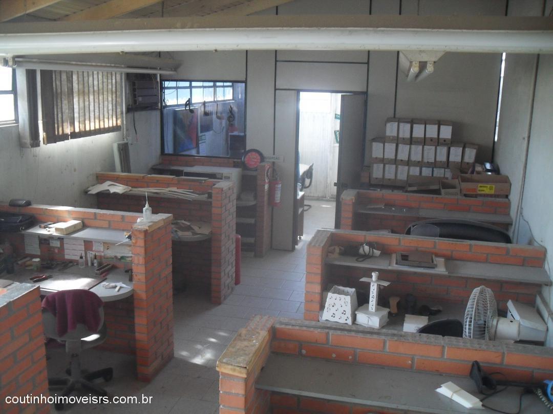Coutinho Imóveis - Casa 2 Dorm, Canudos (310536) - Foto 9
