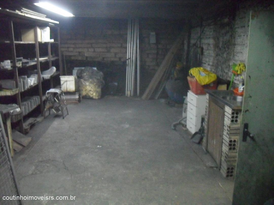 Coutinho Imóveis - Casa 2 Dorm, Canudos (310536) - Foto 4
