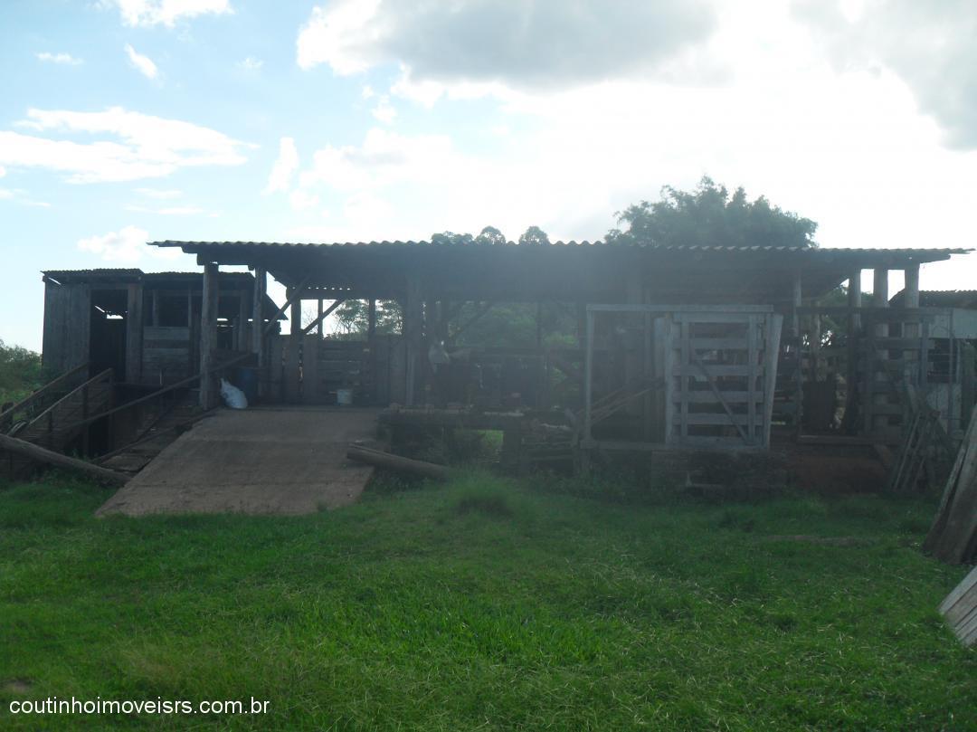 Casa 3 Dorm, Barrinha, Campo Bom (311869) - Foto 9