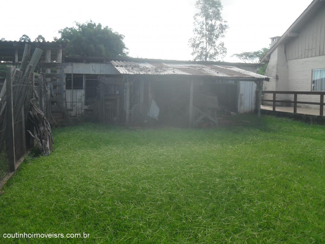 Casa 3 Dorm, Barrinha, Campo Bom (311869) - Foto 8
