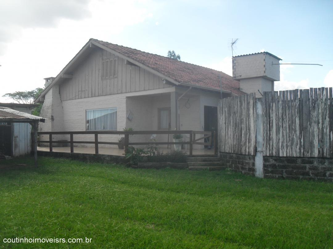 Casa 3 Dorm, Barrinha, Campo Bom (311869) - Foto 7