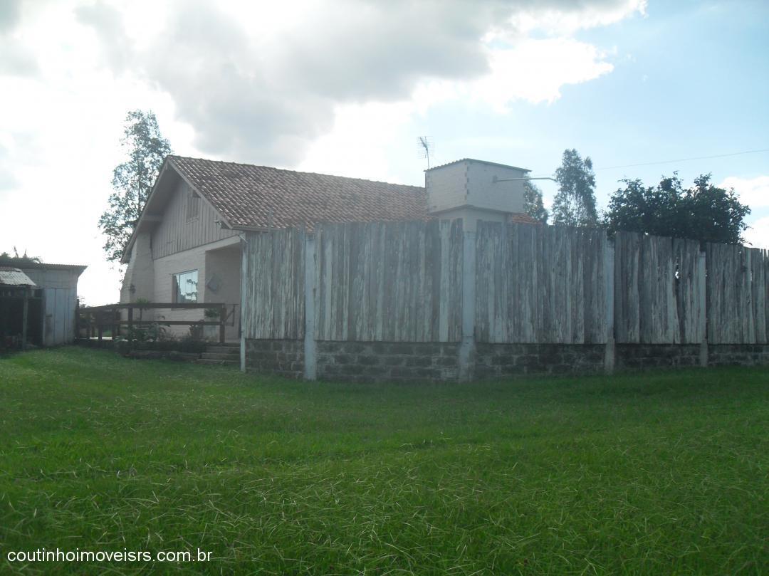 Casa 3 Dorm, Barrinha, Campo Bom (311869) - Foto 6
