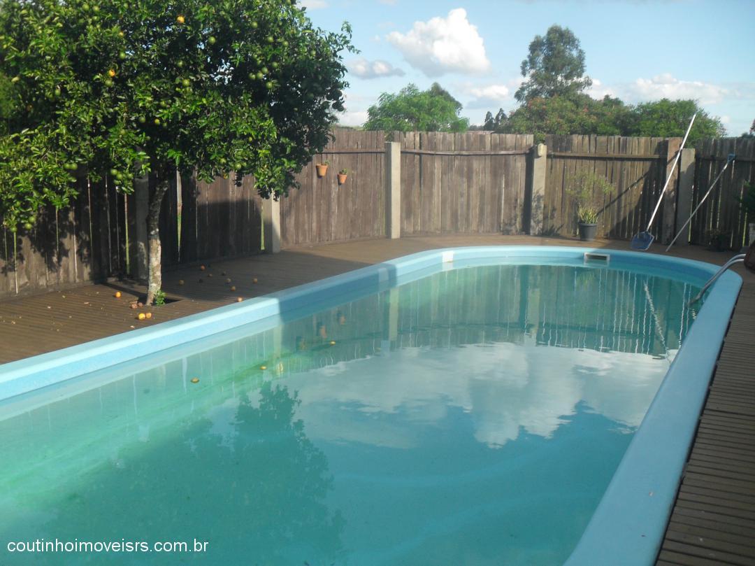 Casa 3 Dorm, Barrinha, Campo Bom (311869) - Foto 4