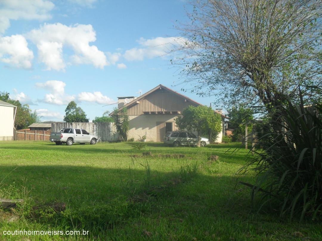 Casa 3 Dorm, Barrinha, Campo Bom (311869)