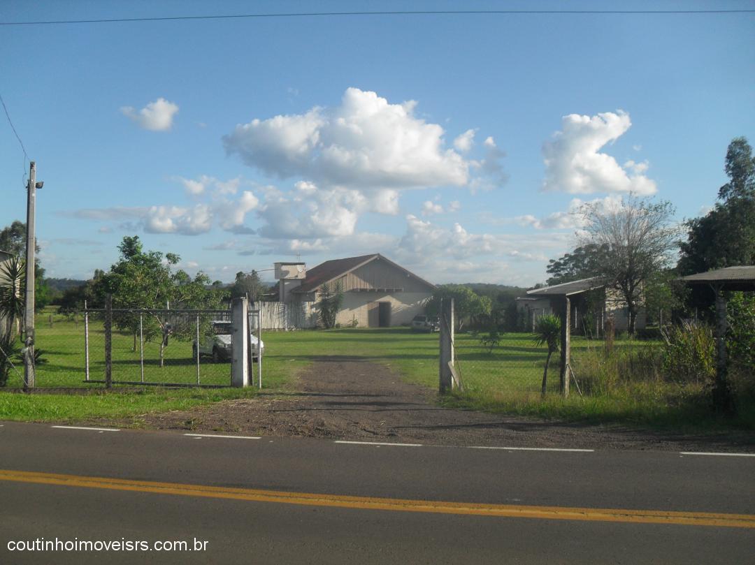Casa 3 Dorm, Barrinha, Campo Bom (311869) - Foto 10