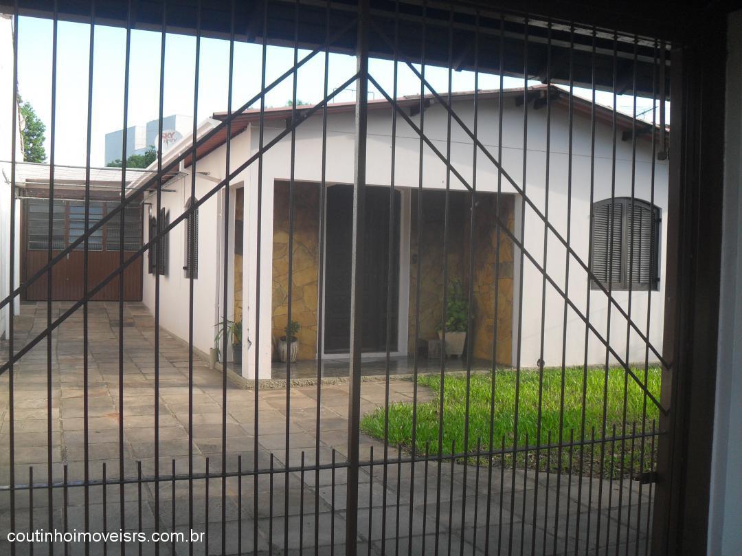 Casa 3 Dorm, Centro, Campo Bom (311872)