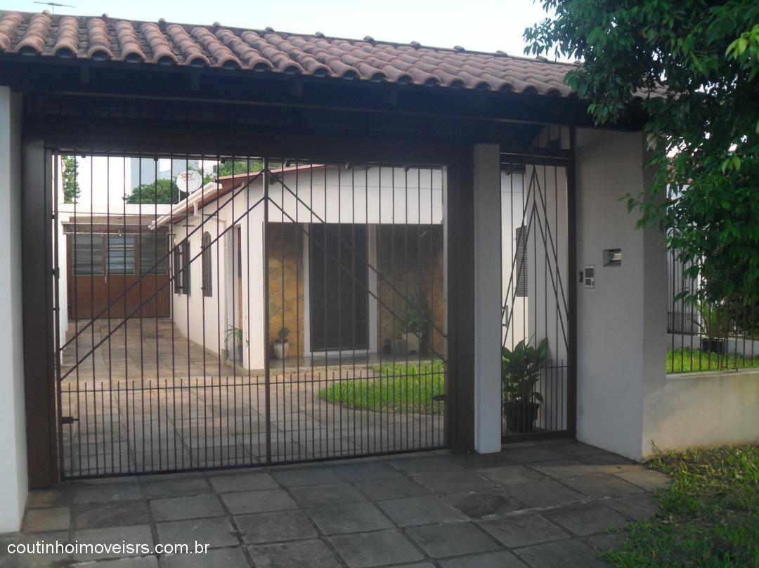 Casa 3 Dorm, Centro, Campo Bom (311872) - Foto 2
