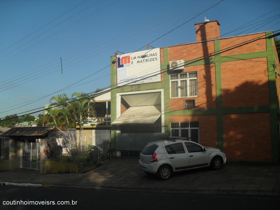 Coutinho Imóveis - Casa, Quatro Colônia, Campo Bom - Foto 3