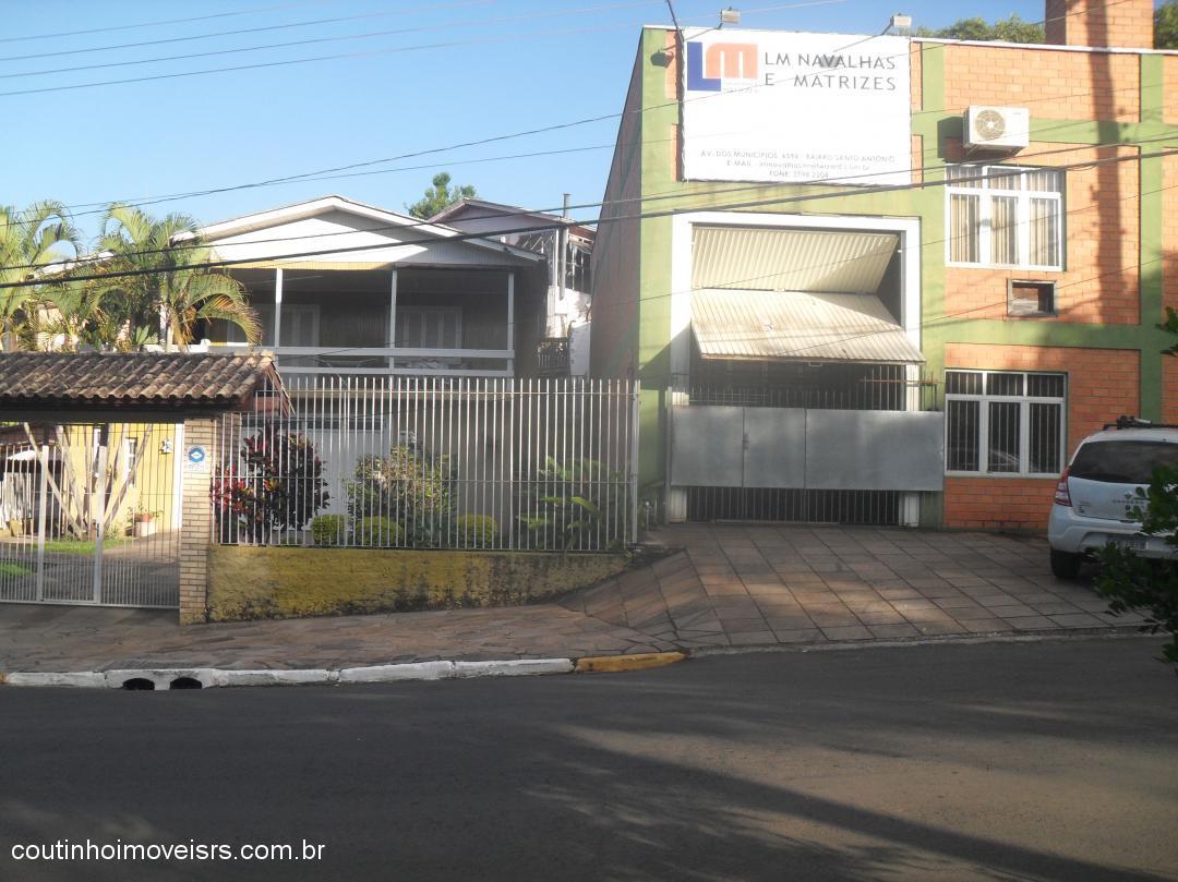 Coutinho Imóveis - Casa, Quatro Colônia, Campo Bom - Foto 2