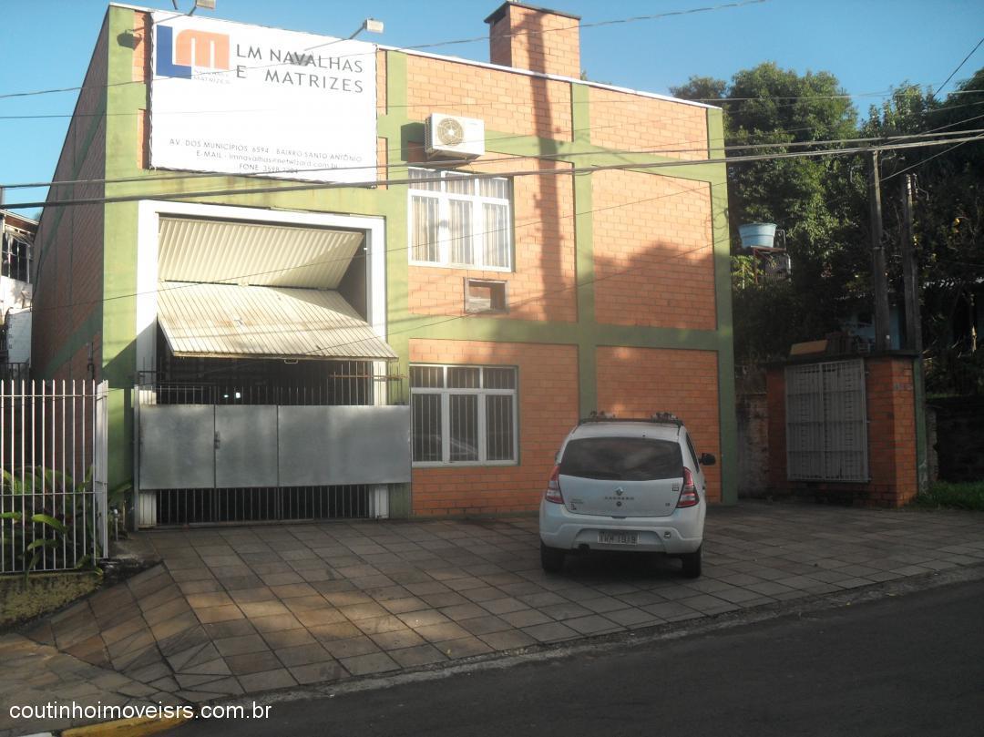 Coutinho Imóveis - Casa, Quatro Colônia, Campo Bom