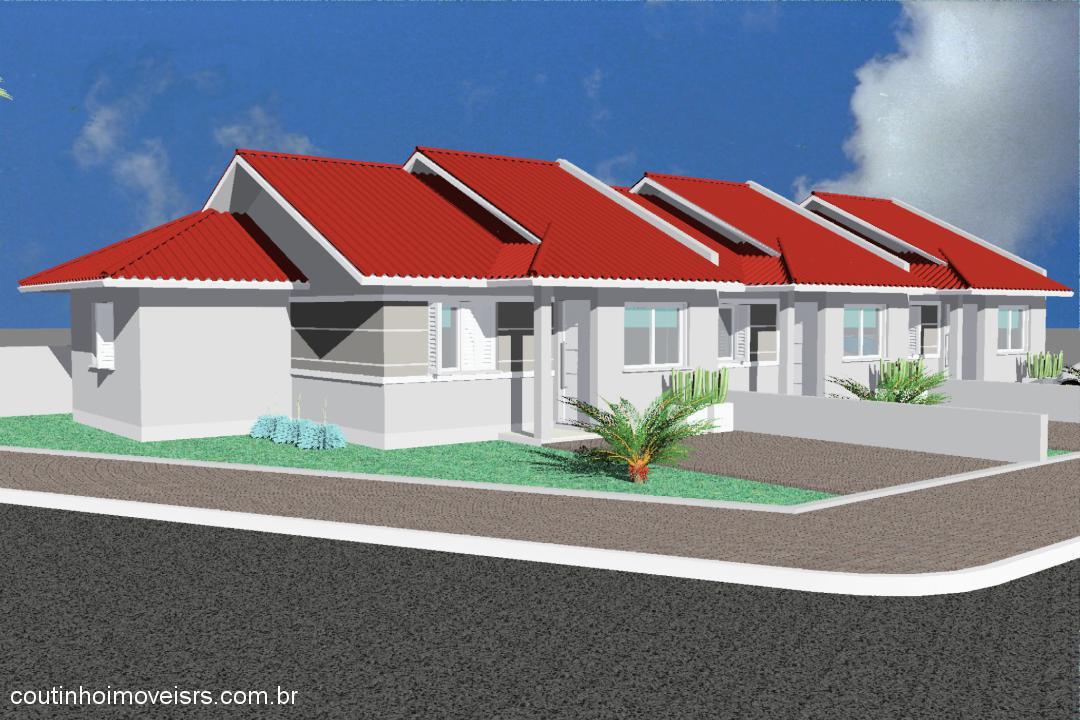 Coutinho Imóveis - Casa, Oeste, Sapiranga (313306) - Foto 2