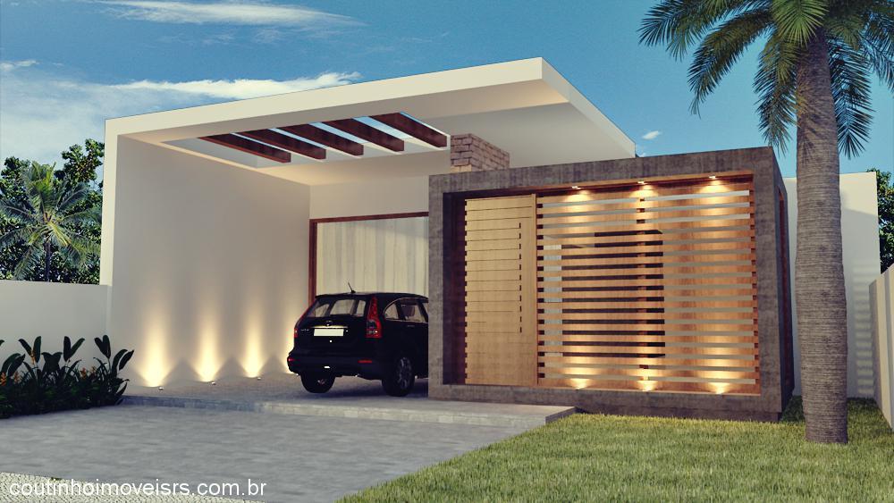 Coutinho Imóveis - Casa, Centro, Sapiranga