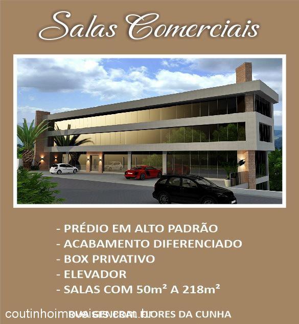 Sala, Centro, Sapiranga (314101)