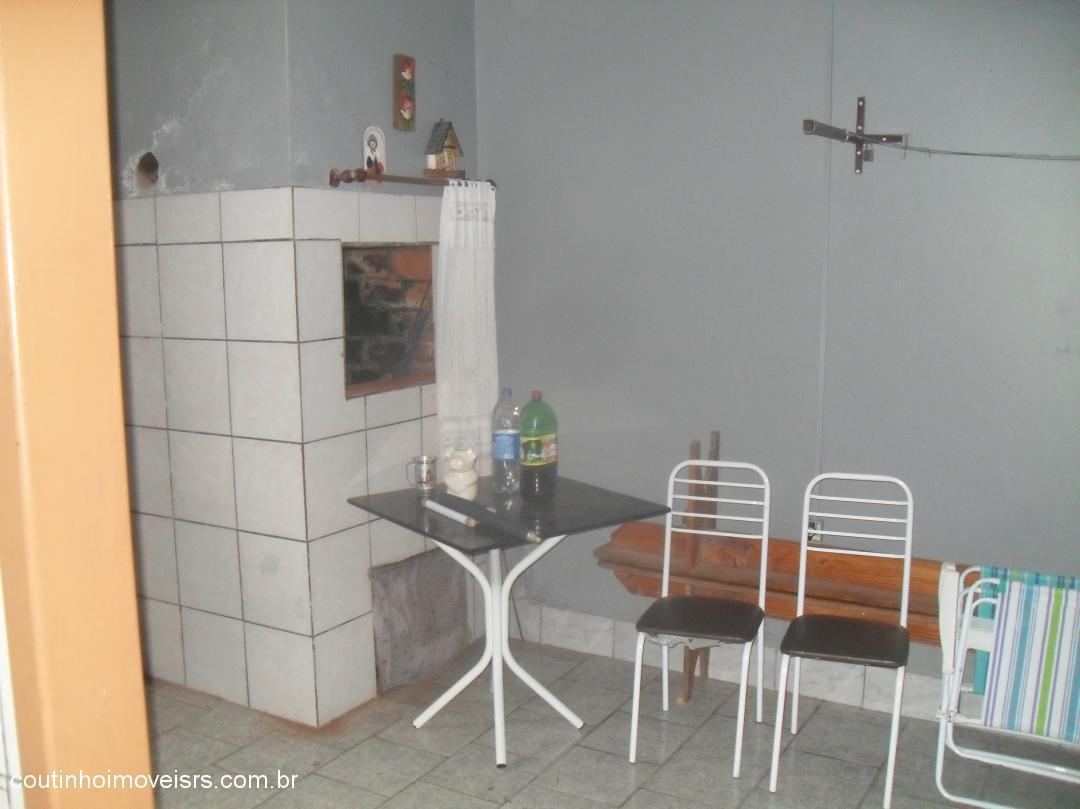 Coutinho Imóveis - Casa 3 Dorm, Laranjeira, Parobe - Foto 9