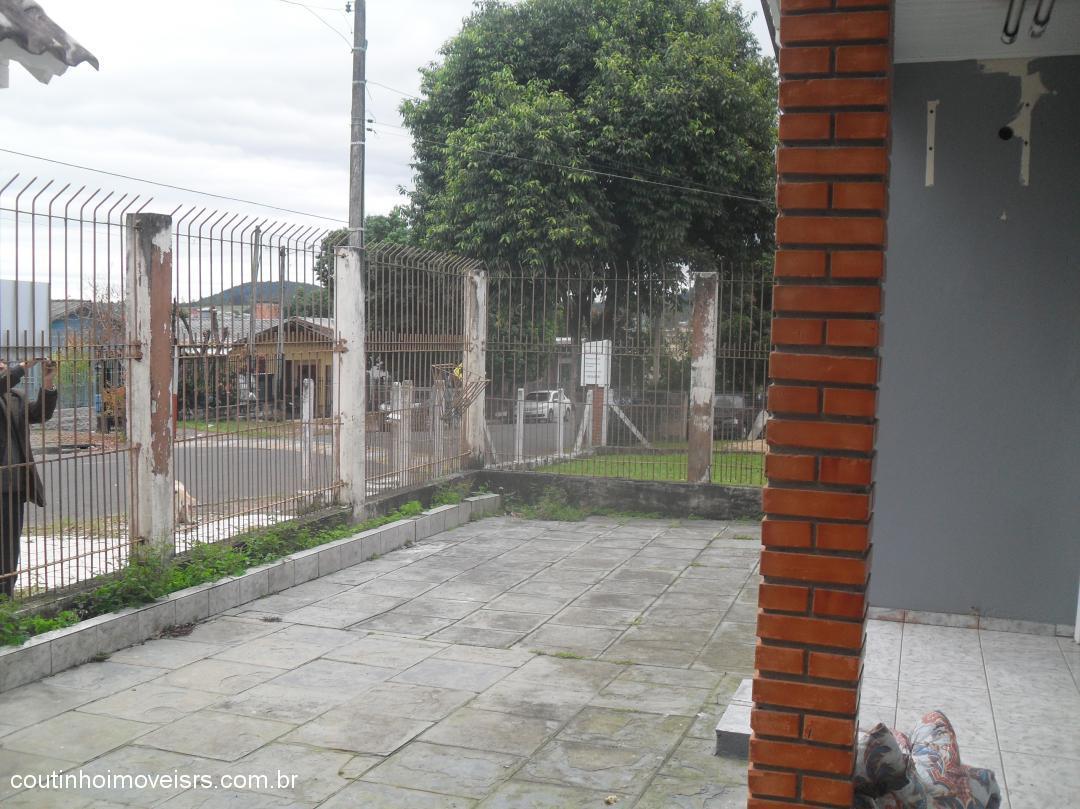 Coutinho Imóveis - Casa 3 Dorm, Laranjeira, Parobe - Foto 3