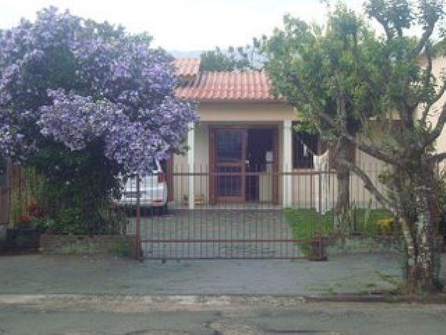 Coutinho Imóveis - Casa, Centenário, Sapiranga