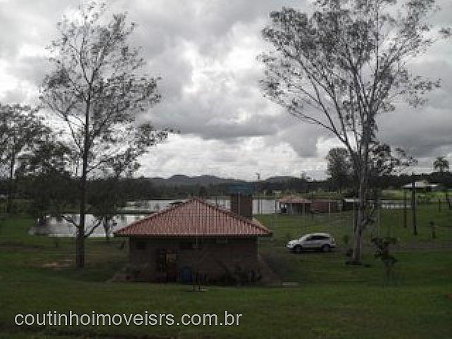 Chácara, Centro, Ararica (81623) - Foto 3