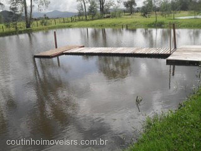 Chácara, Centro, Ararica (81623)