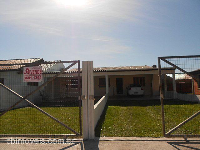 Casa 2 Dorm, Salinas, Cidreira (259771) - Foto 8