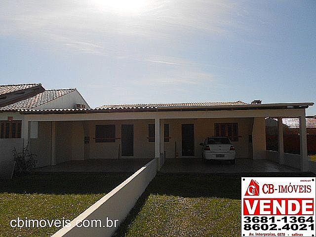 Casa 2 Dorm, Salinas, Cidreira (259771) - Foto 2