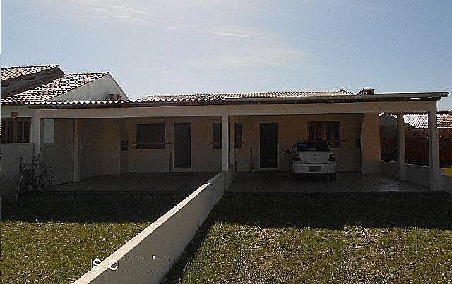 Casa 2 Dorm, Salinas, Cidreira (259771)