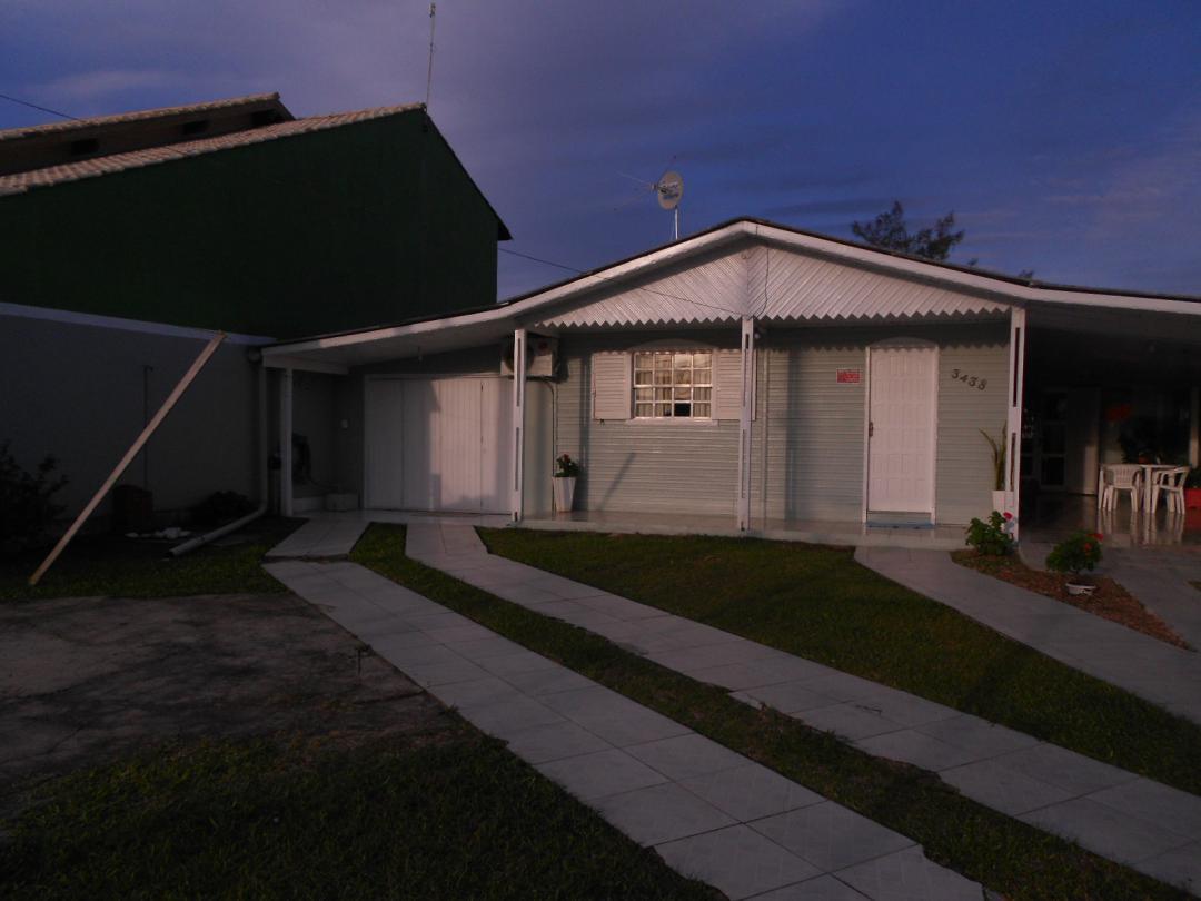Casa 3 Dorm, Salinas, Cidreira (336562)