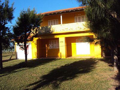 Casa 4 Dorm, Costa do Sol, Cidreira (10354)