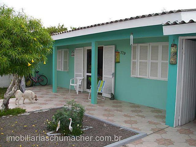 Schumacher Corretor de Imóveis - Casa 3 Dorm