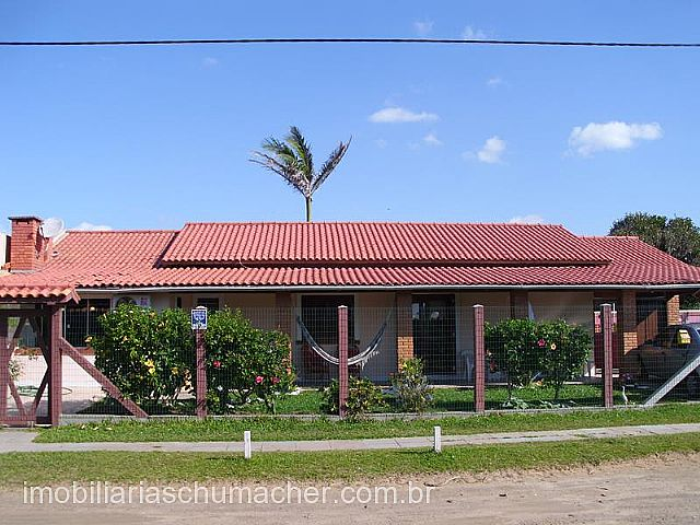 Casa 4 Dorm, Centro, Cidreira (158238)