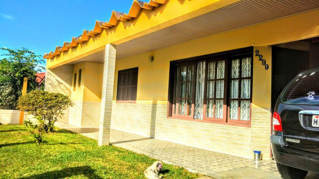 Imóvel: Casa 5 Dorm, Centro, Cidreira (171033)