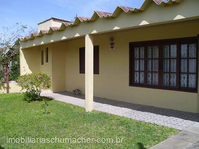 Imóvel: Schumacher Corretor de Imóveis - Casa 5 Dorm