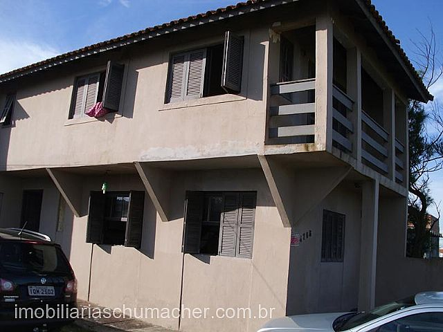 Imóvel: Schumacher Corretor de Imóveis - Casa, Nazaré