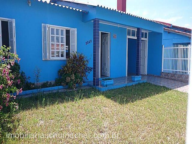 Casa 3 Dorm, Centro, Cidreira (200765)