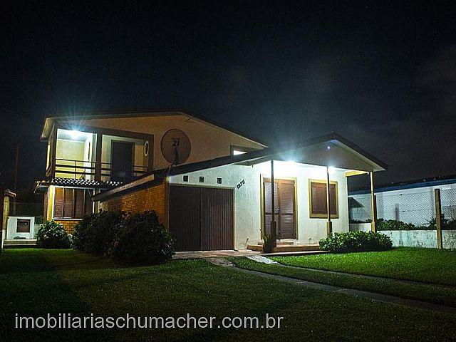 Casa 4 Dorm, Costa do Sol, Cidreira (202792)