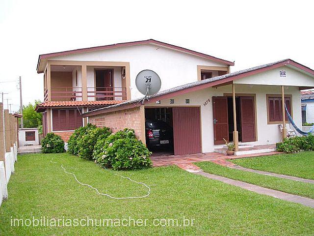Casa 4 Dorm, Costa do Sol, Cidreira (202792) - Foto 5
