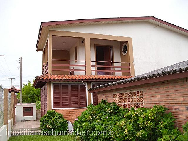 Casa 4 Dorm, Costa do Sol, Cidreira (202792) - Foto 3