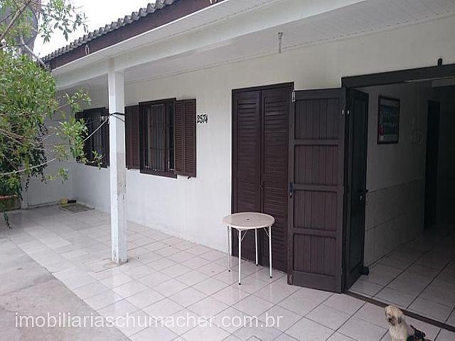 Casa 3 Dorm, Centro, Cidreira (241363)