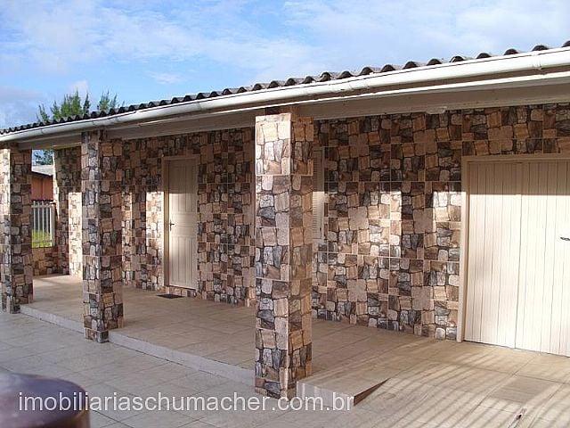 Imóvel: Schumacher Corretor de Imóveis - Casa 4 Dorm