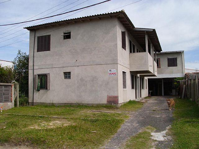 Apto 2 Dorm, Centro, Cidreira (26014)
