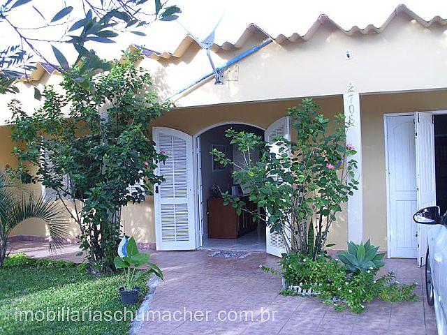 Casa 3 Dorm, Centro, Cidreira (265486)