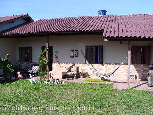 Schumacher Corretor de Imóveis - Casa 2 Dorm - Foto 3