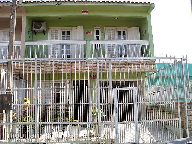 Casa 4 Dorm, Centro, Cidreira (275618)