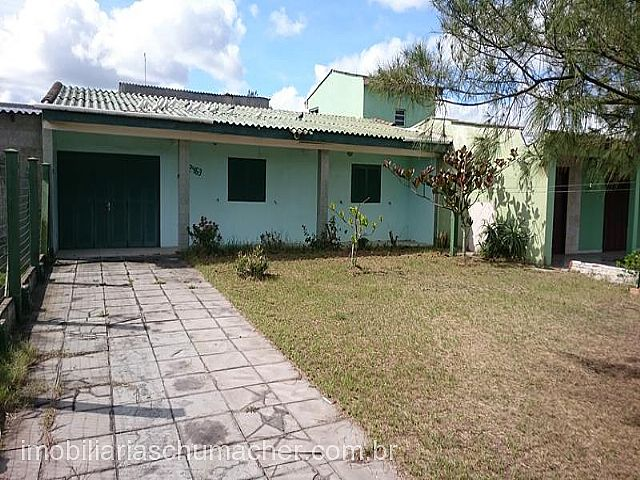 Casa 3 Dorm, Costa do Sol, Cidreira (278337) - Foto 4