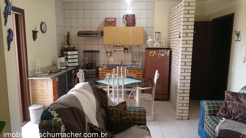 Apto 2 Dorm, Centro, Cidreira (307576) - Foto 8