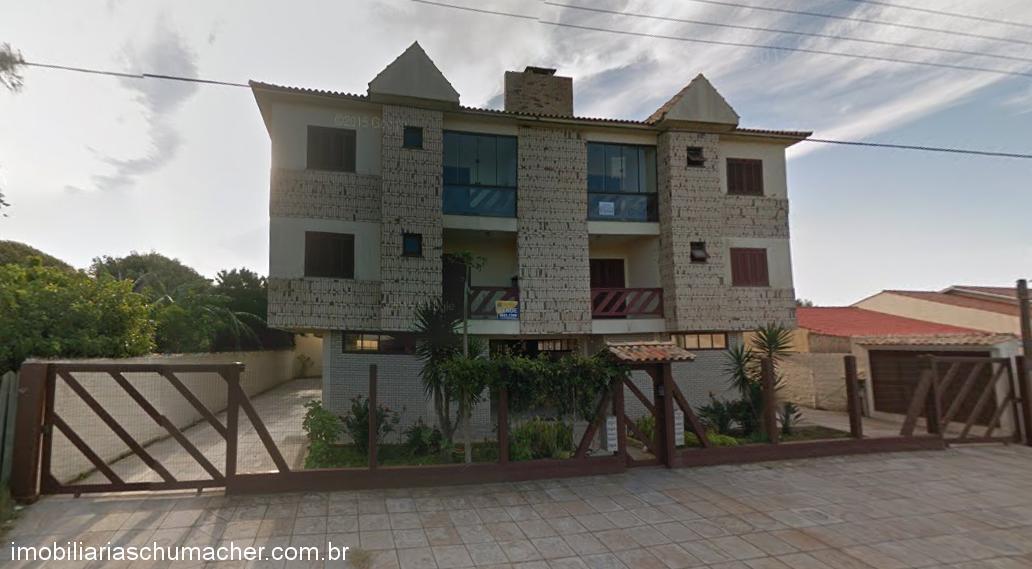 Apto 2 Dorm, Centro, Cidreira (307576)