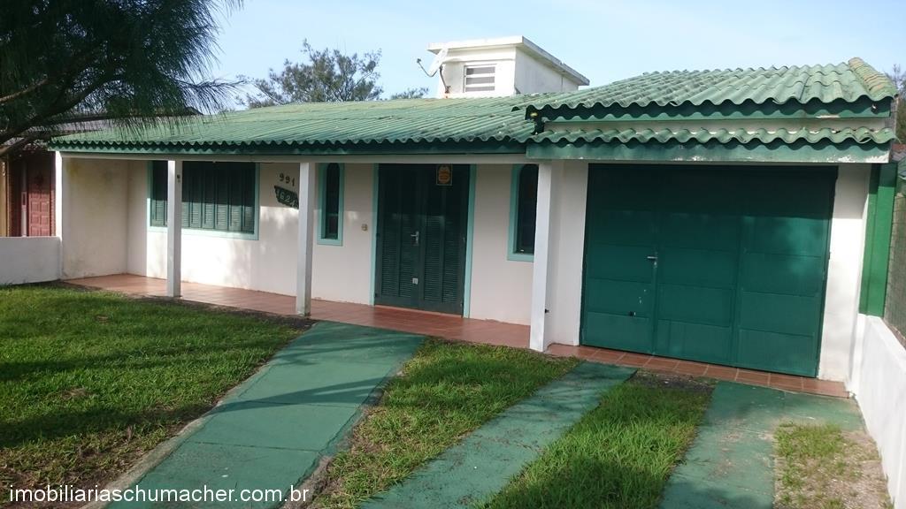 Casa 3 Dorm, Costa do Sol, Cidreira (315249)