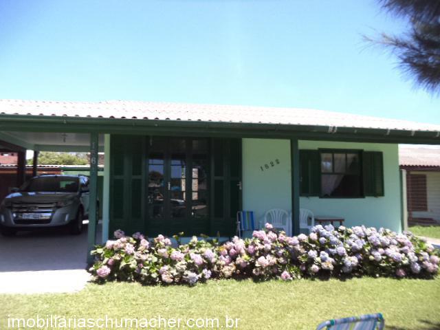 Schumacher Corretor de Imóveis - Casa 4 Dorm