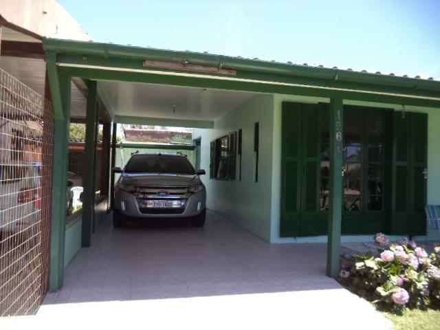 Casa 4 Dorm, Costa do Sol, Cidreira (316183) - Foto 7
