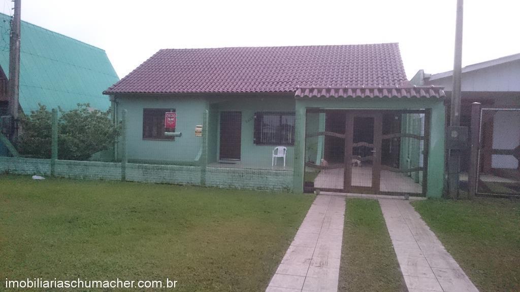 Schumacher Corretor de Imóveis - Casa 4 Dorm - Foto 10